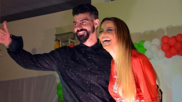 Vídeo: Viviane Araújo foi corna e amante está grávida