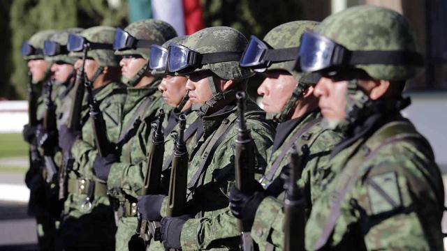 Entre acuerdos y desacuerdos avanza la Ley de Seguridad Interior
