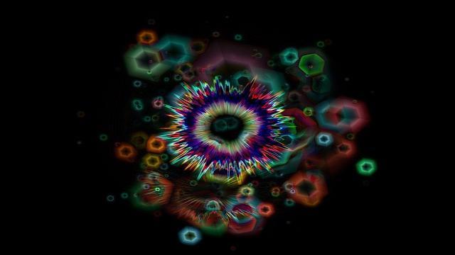 La  Ley de Planck explica el espectro de emisión de un cuerpo negro