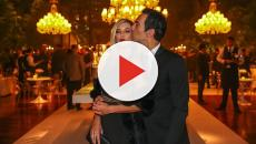 Vídeo - Ticiane Pinheiro com 'saudade' de seu casamento