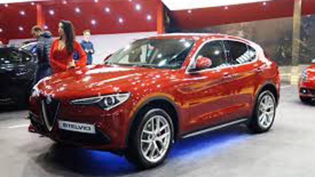 Alfa Romeo fa la parte del leone in Europa: +20% le immatricolazioni a novembre