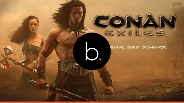 'Conan Exiles': full game release confirmed