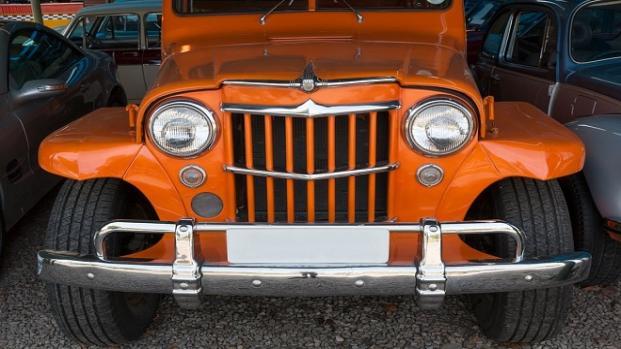 El Jeep Willyssustituyó a la caballería