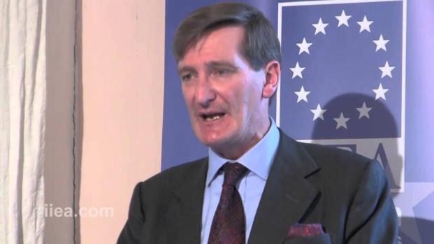May presenta problemas con el Brexit