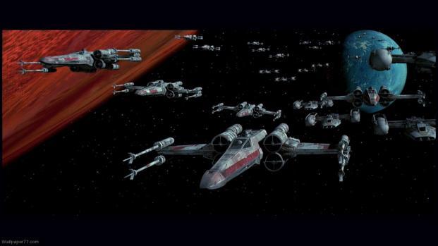 Pronto nos deleitara una nueva entrega de la Saga Star Wars: Los Últimos Jedi