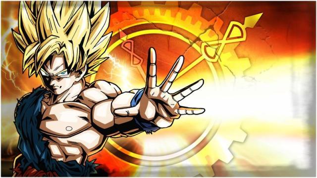 Confirmado: ¡Este es el verdadero Super Saiyajin Full Power!