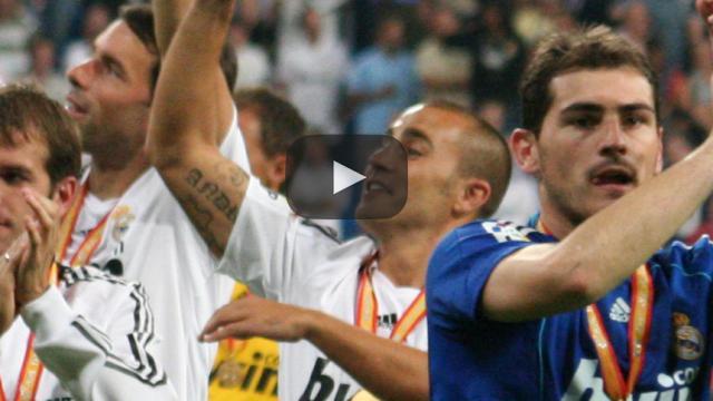 ¡El Real Madrid es salvado por Bale
