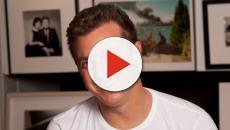 Vídeo: Luciano Huck toma esporro do Detran