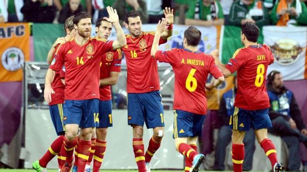 'Pretendono di ripescare l'Italia? Il posto lo abbiamo guadagnato sul campo'