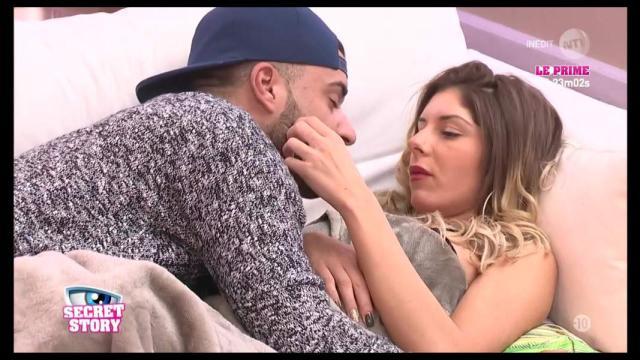 Sarah Lopez en couple avec Anthony Alcaraz (Les Anges 9) !