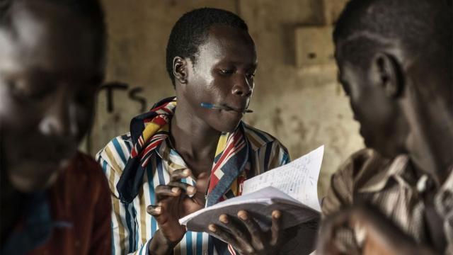 Niños soldados de Congo otorgaron $10 millones en daños