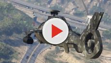 'GTA Online' receives a new heist update