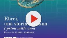 """La mostra """"Ebrei, una storia italiana. I primi mille anni"""""""