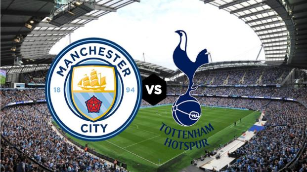 Video: Il Manchester City è inarrestabile, Tottenham travolto 4-1