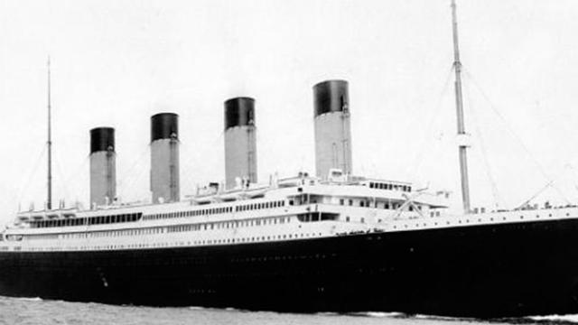 ¿El Titanic nunca se hundió? Este y otros misterios del trasatlántico