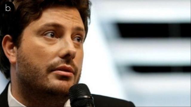 Danilo Gentili lamenta morte de personagem do 'The Noite'