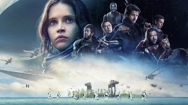 One Of Star Wars: Problemas del último Jedi son directamente de los videojuegos