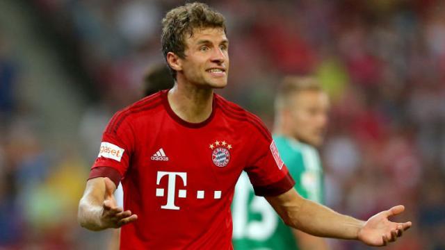 La inspiración de Müller hace la diferencia