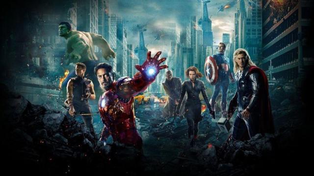 Han comenzado los eventos de prensa de 'Avengers: Infinity War'