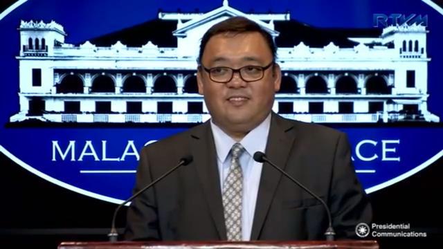 Gobierno de PH apoya decisión de no declarar alto el fuego en vacaciones con NPA