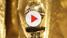 Assista: Famosas de Hollywood protestam indo de preto ao 'Globo de Ouro'