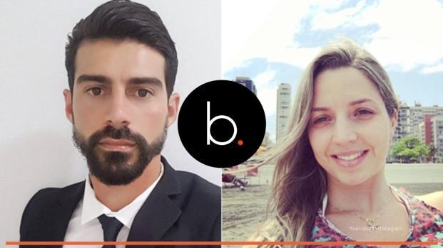 Video: namorada de Radamés, ex de Viviane Araújo, confirma gravidez