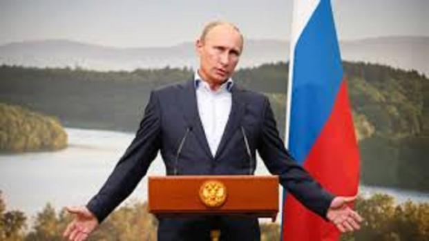 Election présidentielle russe de 2018 : 75% d'intentions de vote pour Poutine