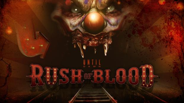 VIDEO, Until Dawn: Rush of Blood, il terrore corre sui binari