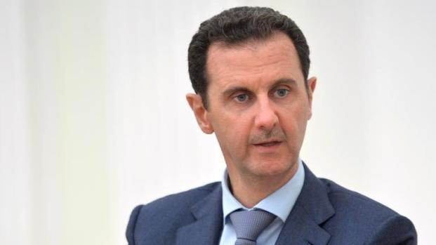 Guerre en Syrie : le président Assad accuse la France