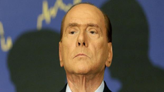 Doloroso lutto per Silvio Berlusconi : muore l'ex ministro Altero Matteoli