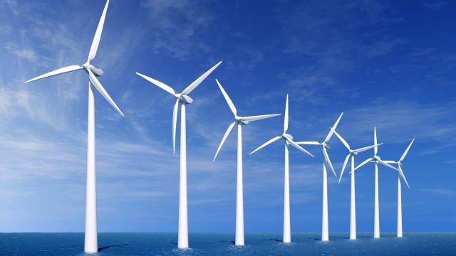 Los precios de la energía se prevé que caigan en los próximos dos años