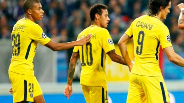 Bombazo: Jugador del Paris Saint Germain se la tiene jurada a Florentino Pérez