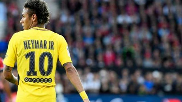 Bombazo: Neymar quiere adelantar su partida al Real Madrid