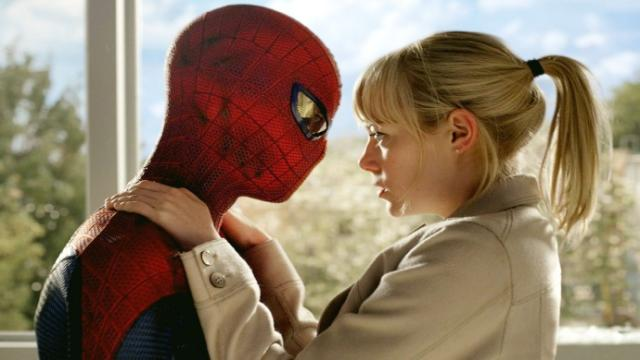 'Spider-Man: Homecoming' sequel:  Gwen Stacy audition teased