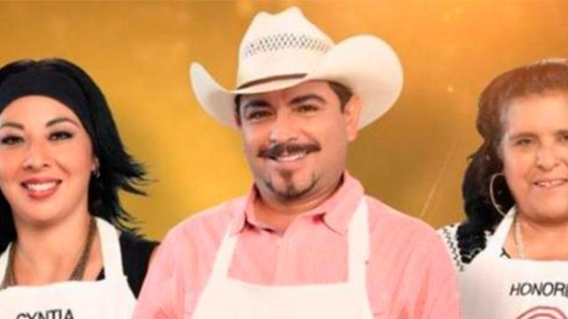 Honorina gana Máster Chef México 2017