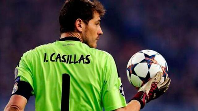 Iker Casillas estaría alistando maletas con rumbo a América