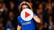 VIDEO: Plan del Arsenal para la estrella del Chelsea, David Luiz