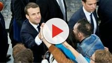 La popularité de Macron est à nouveau au beau fixe