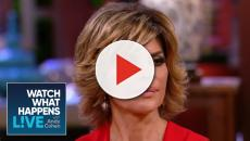 'RHOBH' star Lisa Rinna promises to be 'nicest' she's ever been in Vegas