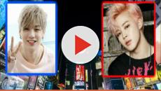 US fans show love for K-pop idols in Times Square