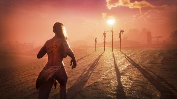 'Conan Exiles' dev Funcom to expand gaming reach