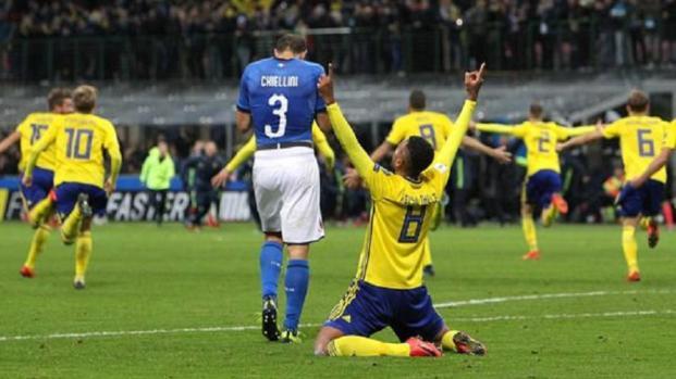 Mondiali 2018, ripescaggio Italia: la FIFA chiude la porta