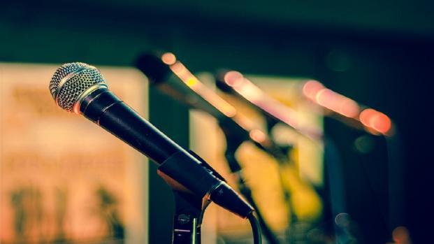 Musica: Luca Pacioni si racconta in un'intervista