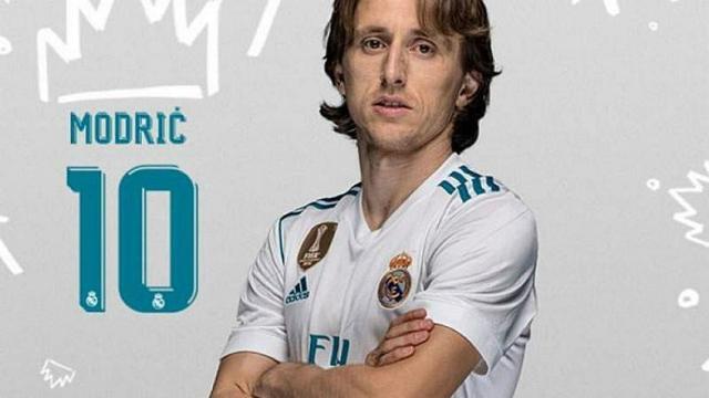 Real Madrid: ¡Un Luka Modric que exige una buena salida!