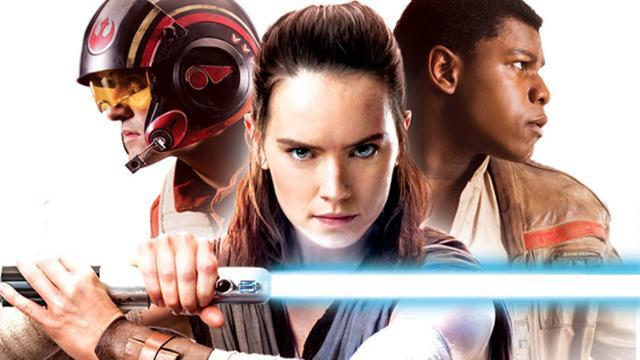 Cómo 'El último Jedi' cambia 'Star Wars' para siempre