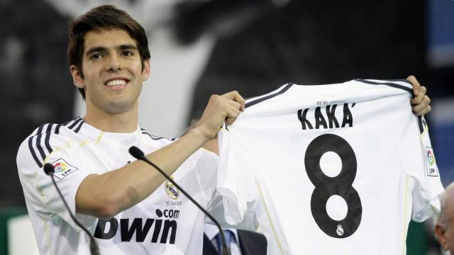 Kaká: ex centrocampista de Brasil, AC Milan y Real Madrid anuncia retiro
