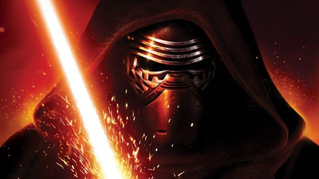 ¿Rey recurre al lado oscuro en 'Star Wars: The Last Jedi'?