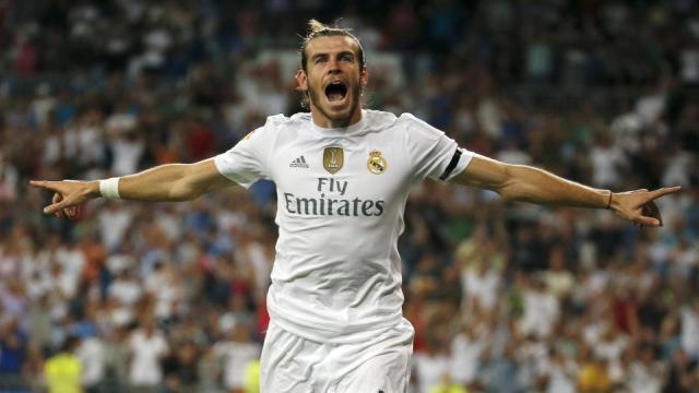 Real Madrid: ¡Tronido para Gareth Bale!