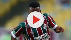 Vídeo: polícia investiga agressão a jogador do Flu
