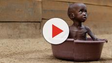 UNICEF advierte que los niños son los mas afectados por la pobreza